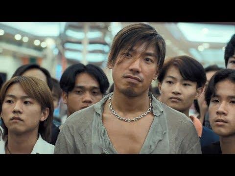 豆瓣高分犯罪片,23年前的香港神片,现在看依然后劲十足!