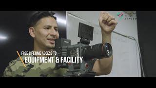 Digital Film Academy New York - Film Life In Slow Motion