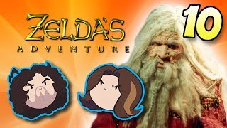 Zelda's Adventure: Sadness Beyond All Else - PART 10 - Game  Grumps