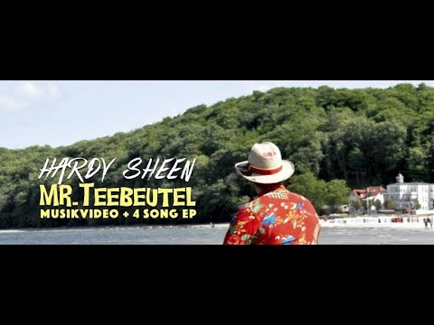 Hardy Sheen - Mr. T-Beutel (prod. KNECKO)
