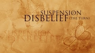 Perc3ption - Suspension of Disbelief (Reason And Faith)