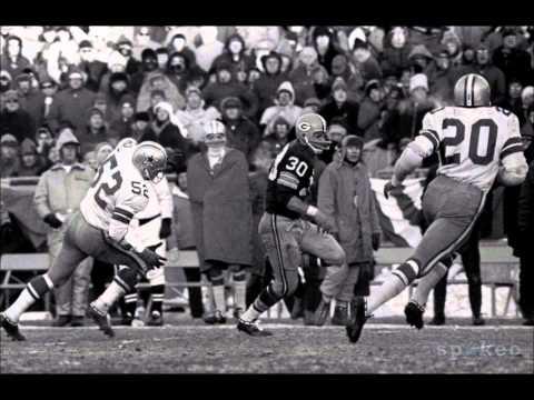 1960s Green Bay Packers slideshow - Titletown - Jerry Kramer - Vince Lombardi - Bart Starr