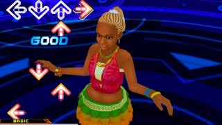Dance Dance Revolution SuperNOVA — Gameplay  {NTSC J} {HD 1080p} {PS2}