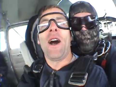 Take a Skydive in Pemberton BC Canada   Whistler Skydiving