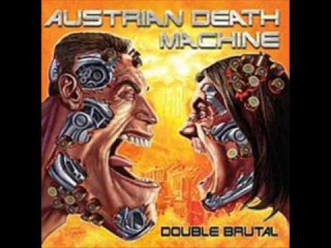 Austrian Death Machine - Double Brutal full