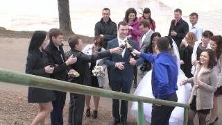 Веселая свадьба 2013 (Ярославль)