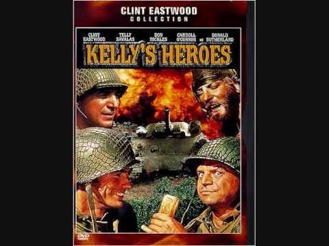 Kellys heroes theme