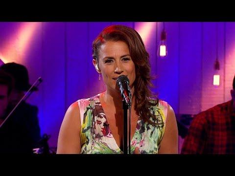 Jill Johnson - Open your heart (Original: Öppna din dörr) - Så mycket bättre (TV4)