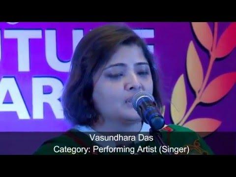 Singer of the Future: Vasundhara Das :FLO Women of the Future Awards