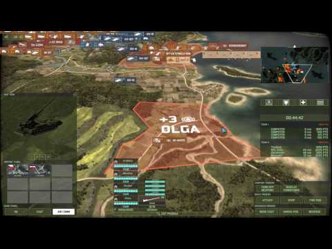 Wargame Red Dragon: Yugo-A-Go-Go and Naval Action