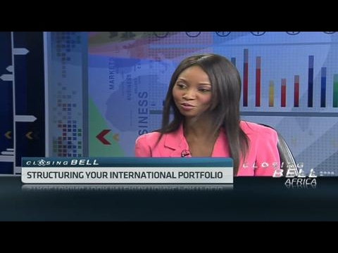 Structuring your international portfolio