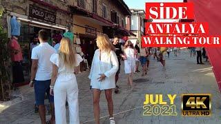 Side Manavgat walking tour 4...