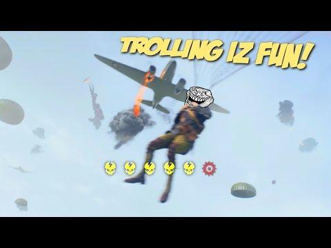 Battlefield 5 Trolling iz Fun! thumbnail