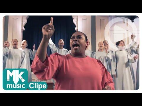 Santificação - Elaine Martins (Clipe Oficial MK Music em HD)