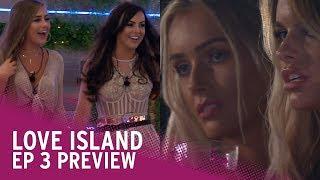 Love Island 2018 | Episode Three Recap