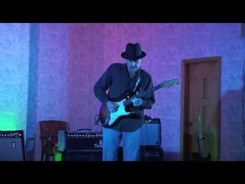 Johnson Music Center Battle Of The Blues 2 - Keith Lesslie
