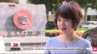 Điểm thi THPT cao khiến thí sinh và phụ huynh lo lắng | VTV24
