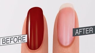 Remove Nail Polish Without Remover At Home With This Best Ways