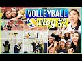 🏆VOLLEYBALL TOURNAMENT VLOG #2: Singapore Travel Diary 2017| Katie Tracy