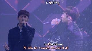 Max Changmin 심창민 - Confession 고백 (CATCH ME in Seoul) [eng + rom + hangul + karaoke sub]