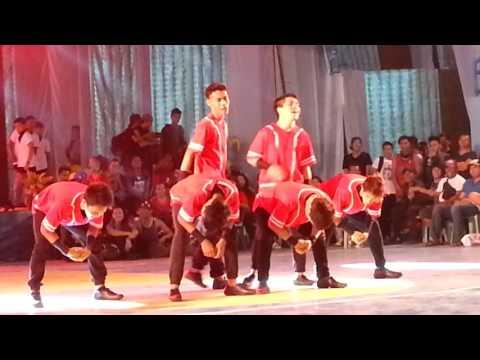Xr-Company @DavaoCity Danceriot@Monkayo 2016