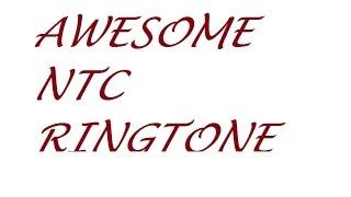 ntc flute ringtone