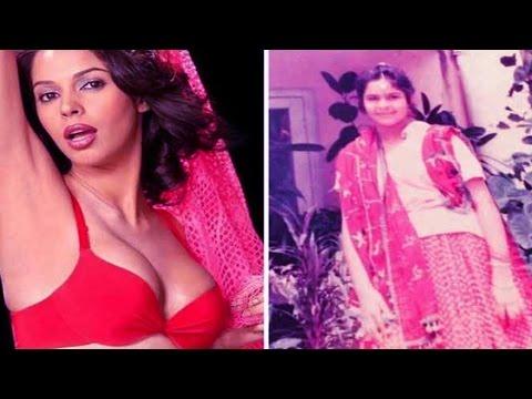 देखिये मल्लिका शेरावत की हैरतअंगेज हरकत... | Mallika Sherawat Trolled On Social Media thumbnail