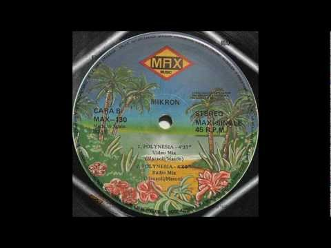 Mikron - Polynesia (Video Mix) [Audio Only]