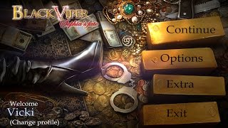 Black Viper: Sophia's Fate Gameplay | Hd 720p