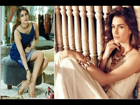 In Graphics: I haven't faced casting couch in Bollywood, Says Kriti Sanon