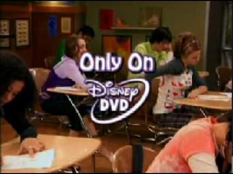 Hannah Montana True Friend DVD