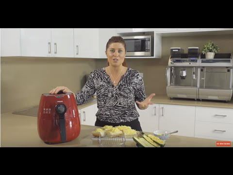 Airfryer - Accessories | Philips | HD9220