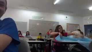 אחד באפריל מתיחה בכיתה