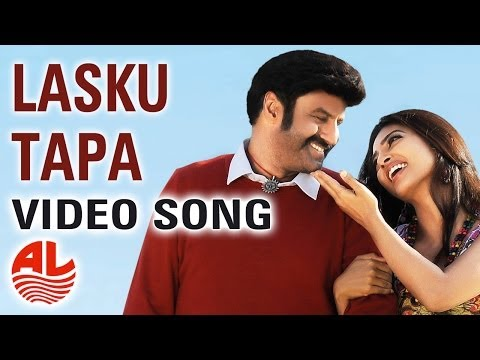 Latest Telugu Legend Video Songs | Lasku Tapa | Balakrishana, Jagapathi [HD]