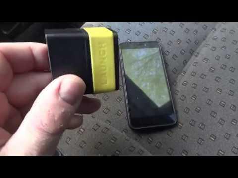 Диагностика ВАЗ с помощью смартфона