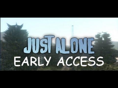 Скачать Игру Just Alone Через Торрент На Русском На Pc Бесплатно - фото 6