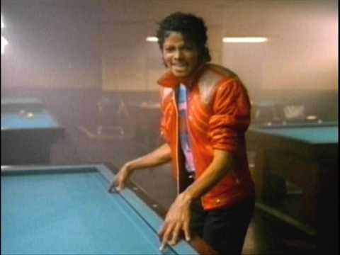 Michael Jackson - Beat It Lyrics