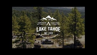 ARKONIK Land Rover Defender Press Event | Lake Tahoe 2019