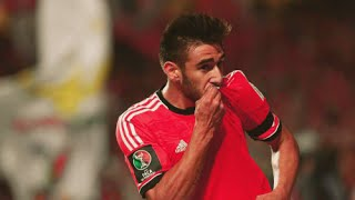 Eduardo Salvio ● Benfica ● Goals, Skills & Assists ● 2014/2015 HD