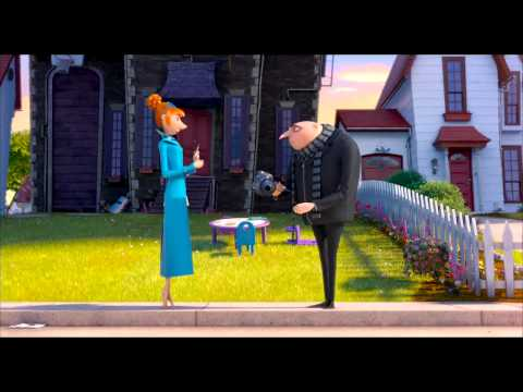 moi,Moche et méchant 2 le film comlet en français HD