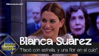 Blanca Suárez, sobre Concha Velasco: