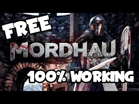 How To Download Mordhau For FREE July 2019 [NO TORRENT]