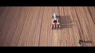Kredyty dla rolników - na zakup maszyn rolnych