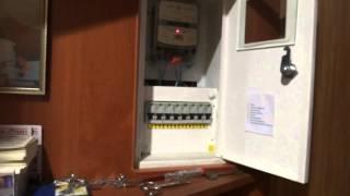 Ремонт в квартире |правильная электрика | даю совет(Даю совет как обычному человеку, потребителю электроэнергии построить хорошую домашнюю сеть без излишест..., 2013-12-13T15:32:03.000Z)