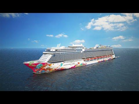 Dream Cruises Genting Dream