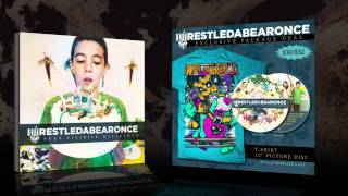 Watch Iwrestledabearonce Next Visible Delicious video