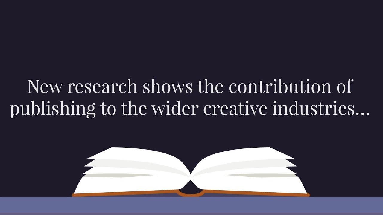 Publishing: Facts and Figures
