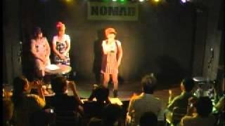 谷口深雪・皐月・小林未郁 三十路イベント@代官山NOMAD