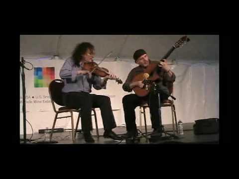 Why I love Irish music (Martin Hayes & Dennis Cahill)