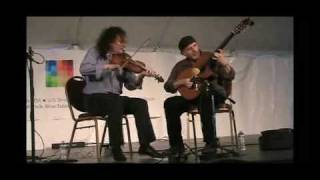 Why I love Irish music (Martin Hayes & Dennis Cahill)